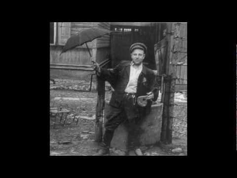 Yiddish - extract-  Album