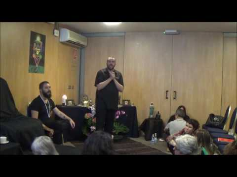 Transmigration of Consciousness EN/SP