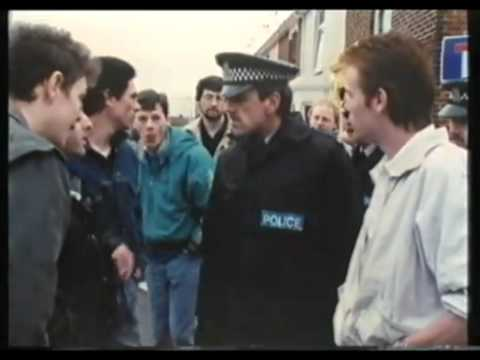 Documentary on 657 crew and hooliganism Portsmouth FC