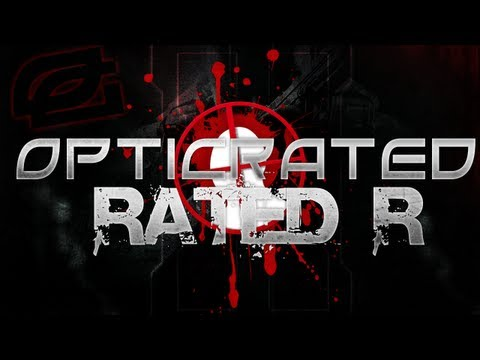OpTic Rated: Rated R Episode 7