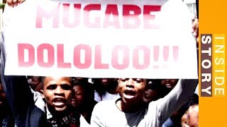 Who is in charge of Zimbabwe? - ALJAZEERAENGLISH