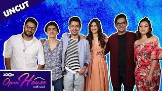 Maanvi, Amol, Aahana Kumra, Veer Rajwant & Rohan On Open House With Renil | Full Episode - ZOOMDEKHO