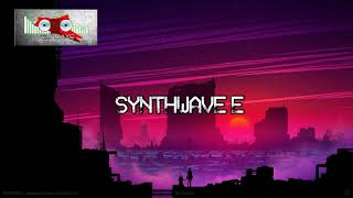 Royalty FreeBackground:Synthwave E