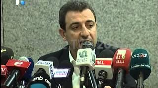 هل تستورد لبنان