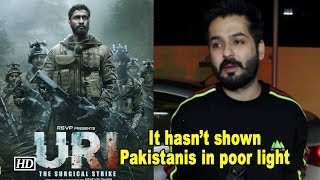 'Uri' hasn't shown Pakistanis in poor light: Director Aditya Dhar - IANSLIVE