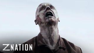 Z NATION | All the Kills: Season 3 Episode 1 | Syfy - SYFY