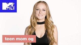 Maci Opens Up About Leaving Ryan | Teen Mom OG | MTV - MTV