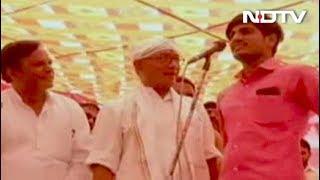 जब दिग्विजय सिंह को मिल गया 15 लाख रुपये पाने वाला शख्स... - NDTVINDIA