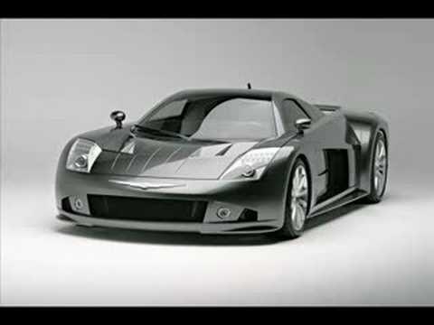 Sports Cars!