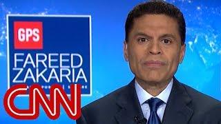 Fareed Zakaria: Steve Bannon has a point - CNN