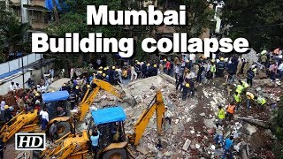 Many trapped in Mumbai building collapse - IANSINDIA