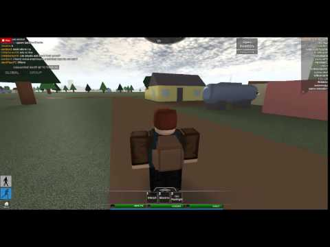 ROBLOX Apocolypse Rising: I am lost