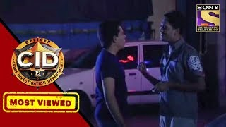 Best of CID - Abhijeet At A Party - SETINDIA