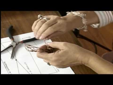Alambrismo - Elizabeth Orta - Brazalete - 5 de 8