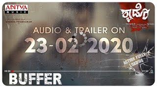 Shadow Kannada Movie Buffer | Vinnod Prabhakar, Shobitha Rana | Ravi Gowda || Achu | Chakravarthy - ADITYAMUSIC