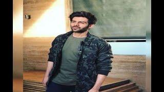 Actor Kartik Aryan is dating this girl! - ABPNEWSTV