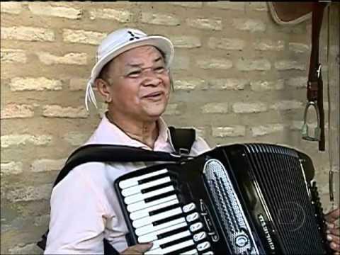 Dominguinhos: 70 anos de estrada - 12/02/2011 - Globo Nordeste - 1 de 4