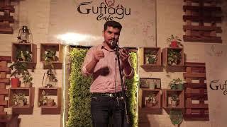 कभी मोमबत्ती में अुंगली जलाई है तुमने , गज़ल : Deepak Singh Mehra - ITVNEWSINDIA