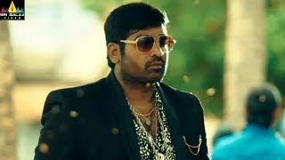 Sindhubaadh Movie Rockstar Robber Video Song | 2019 Latest Telugu Songs | Vijay Sethupathi, Anjali - SRIBALAJIMOVIES