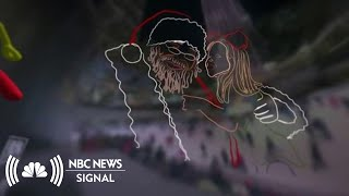 Retail's Digital Evolution | NBC News Signal - NBCNEWS