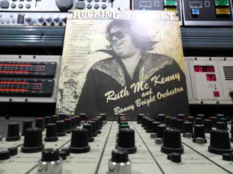 Ruth Mc Kenny Speedway shuffle LP 1979 Remasterd By B.v.d.M 2014
