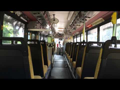Ride on Volvo B10M Mark 4 (Duple Metsec) - SBS959K