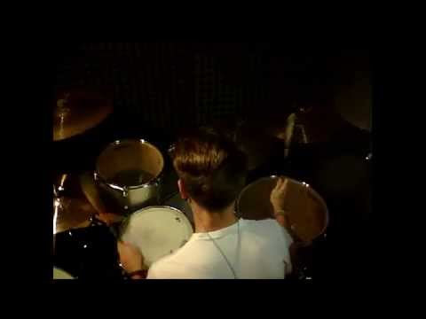 Bliss   MUSE   drum cover by Sam