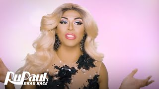 Shangela's Take on the All Stars 4 Cast | RuPaul's Drag Race All Stars - VH1