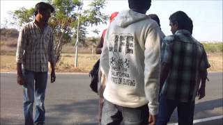 JAGANNATAKAM- telugu short film - B CUBE creations - YOUTUBE