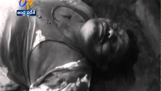YCP Leader Killed In Nandigama By His Opponents - ETV2INDIA