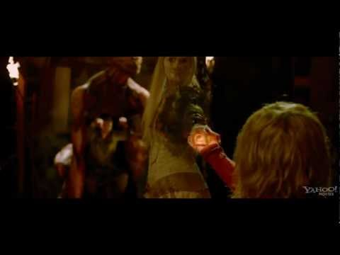 Silent Hill Revelation 3D Theatrical Trailer 2012
