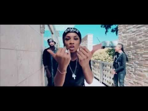MC Lyte - MC Lyte Feat. Lil Mama & AV