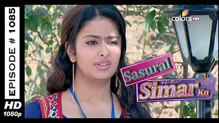 Sasural Simar Ka : Episode 1389 - 31st January 2015