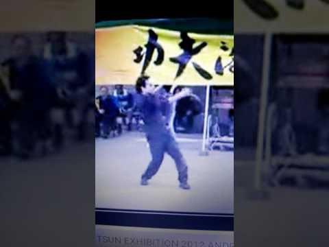 Ving Tsun (Wing Chun) in Hong Kong
