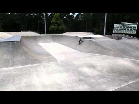 St. Augustine Skatepark