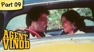 Agent vinod - Part 09 of 14 - Thrilling Bollywood Spy Movie - Mahendra Sandhu - RAJSHRI