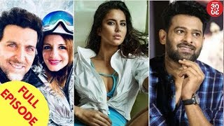 Hrithik - Sussanne To Get Married Again | Prabhas To Star Opposite Katrina & More - ZOOMDEKHO