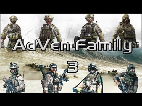 AdVen Family - Nos meilleurs moments #3