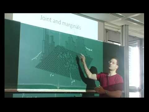 Lecture 01, part 2 | Pattern Recognition