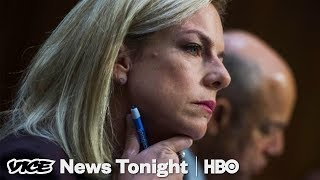 Zero Tolerance Policy & Italy First: VICE News Tonight Full Episode (HBO) - VICENEWS