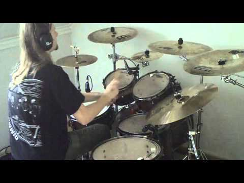 Dimmu Borgir - Gateways (Drum Cover)