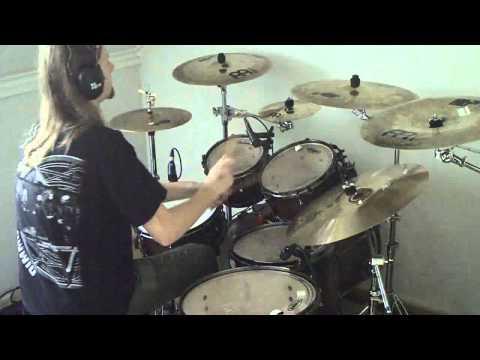 Dimmu Borgir - Gateways (Drum Cover)