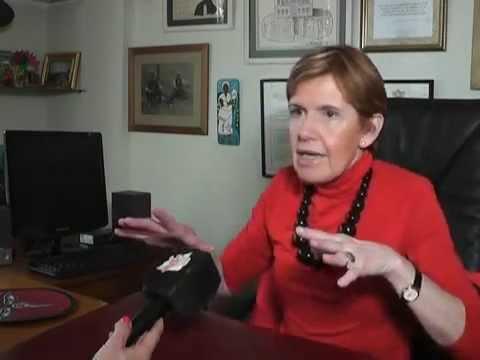 Violencia Laboral. Desocupación. Entrevista Susana Treviño Ghioldi. 10 09 14
