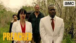 'Sonsabitches' Next on Ep. 302 | Preacher - AMC