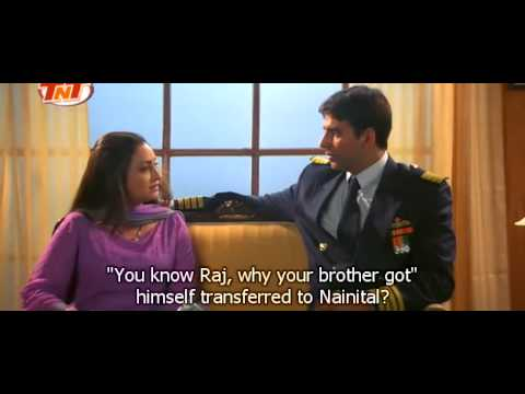 Andaaz Part 7 With Eng Sub 2003 Hindi Movie