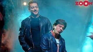 SRK And Salman Create Magic With The Eid's Teaser Of 'Zero' - ZOOMDEKHO
