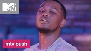 Nick Grant Performs 'Bleu Cheese' (Live Performance) | MTV Push - MTV