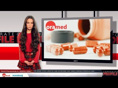 Oramed Enrolls First Patient in its Glucose Clamp Study for Oral Insulin