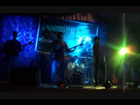 Accelerator-Sindbad The Sailor and Tum Ho Toh Live from Rock On! at Robosphere, BCET.