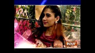 Sanjeeda Sheikh and Gia Manek are on shopping spree - INDIATV